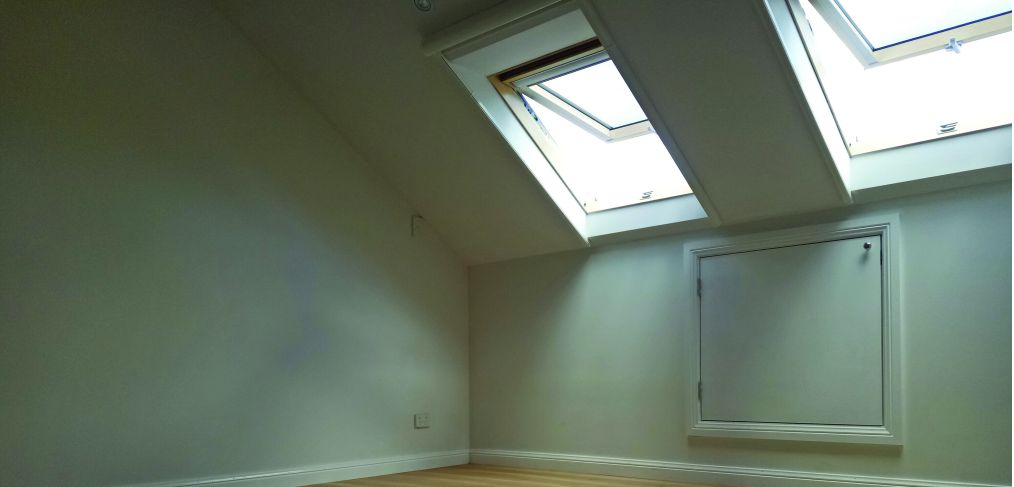 5 Reasons to Replace Your Old Dome Skylight for a Fakro Double Glazed Skylight