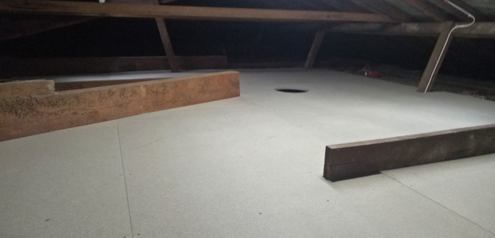 How long does an Attic Renovation take
